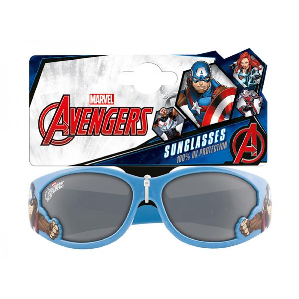 OCCH.SOLE THE AVENGERS