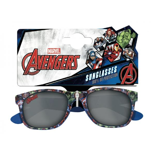 OCCH.SOLE AVENGERS RB