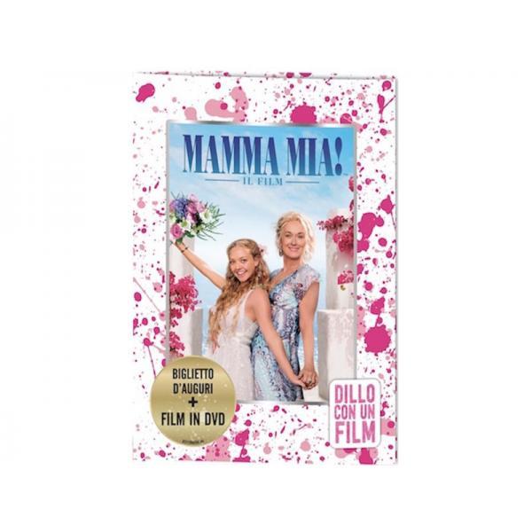 MAMMA MIA! -BIG.AUGURI DVD ST