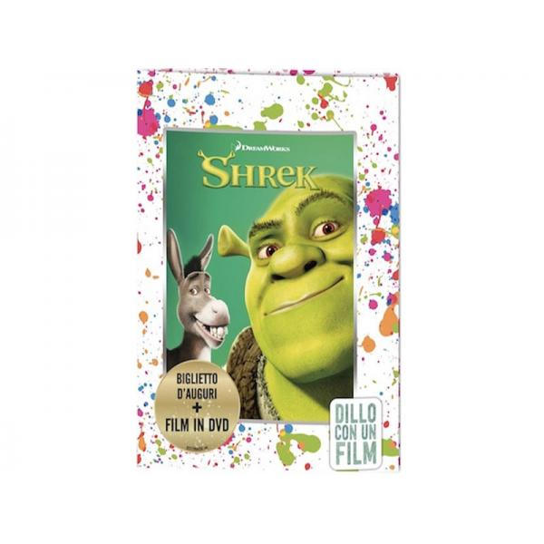 SHREK -BIG.AUGURI DVD ST