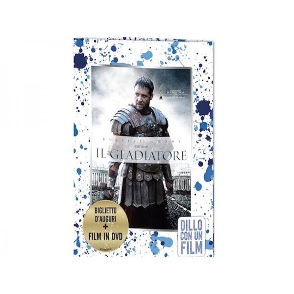 GLADIATORE IL -BIG.AUGURI DVD ST