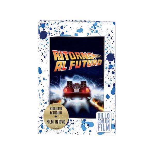 RITORNO AL FUTURO -BIG.AUGURI DVD ST