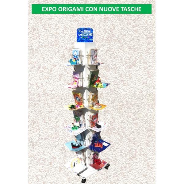 EXPO 192 BIGL.ORIGAMI BASIC COMPOSTO DA: