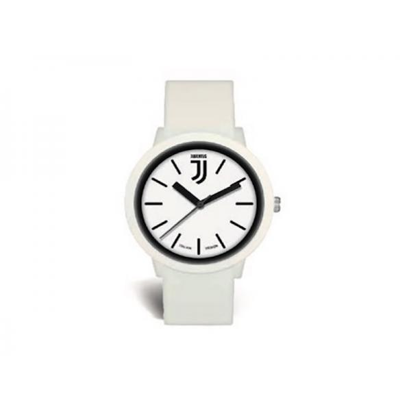 OROLOGIO JUVE D.POLSO CIN.BIANCO