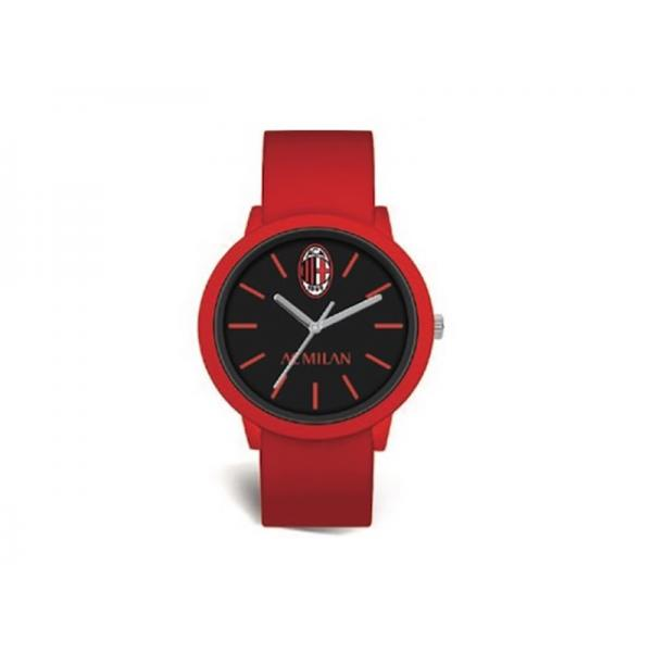OROLOGIO MILAN D.POLSO CINT.ROSSO