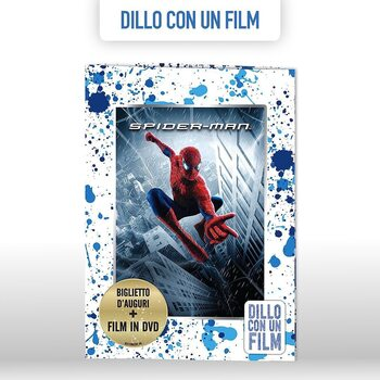 """👉 Da grandi feste derivano grandi auguri 🎉 ! I nuovi biglietti d'auguri + dvd """"Spider-Man"""" by Universal & RF Distribution , li trovi nei migliori negozi ! Link in bio @universalpicturesita #universal #bigliettiauguri #greetingcards #buoncompleanno #auguri #inedicola #dvd #dvduniversal #spiderman #spidermanfans #spidermanparty #tabaccheria #cartoleria #cartolerialovers"""